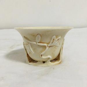 德化瓷酒杯