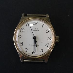 8015欧洲回流腕表