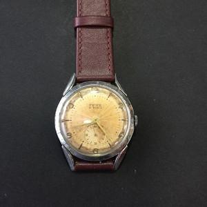 8016欧洲回流腕表