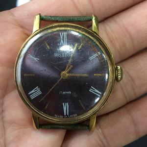 8017欧洲回流俄罗斯制造腕表