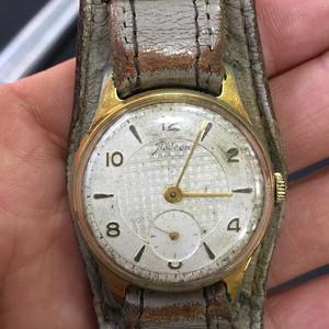 8018欧洲回流腕表