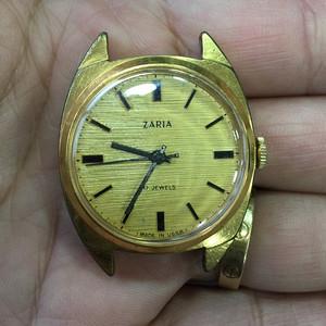 8019欧洲回流俄罗斯制造腕表