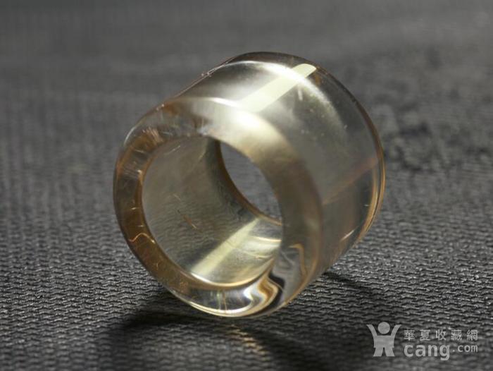 水晶扳指图2