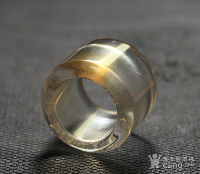 水晶扳指图3