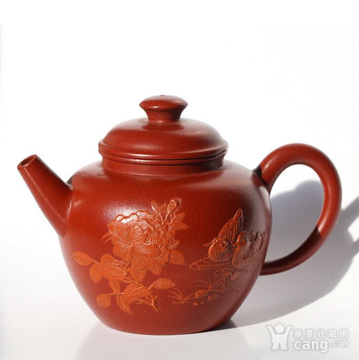 紫砂壶, 水天阁 小壶图1