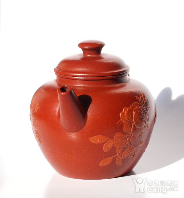 紫砂壶, 水天阁 小壶图3