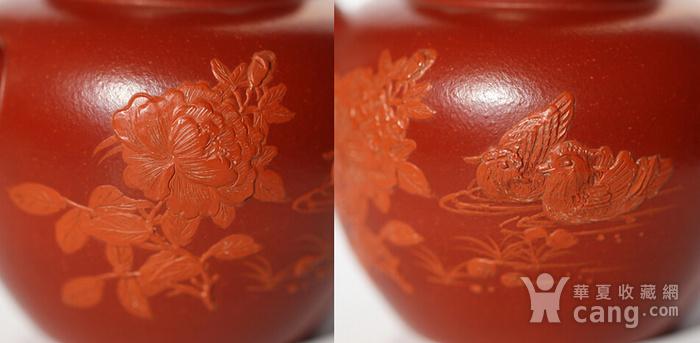 紫砂壶, 水天阁 小壶图8