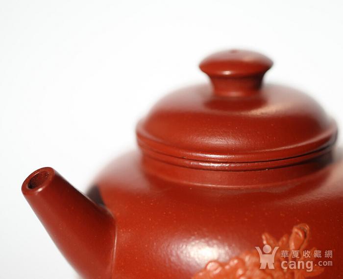 紫砂壶, 水天阁 小壶图5