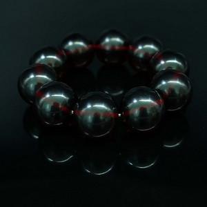 波罗的海大珠血珀手链