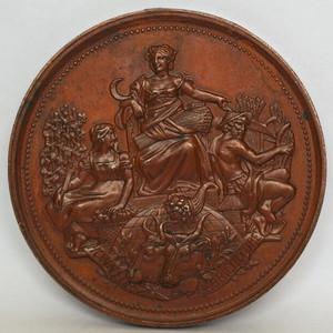 法国十九世纪早期荣誉奖章