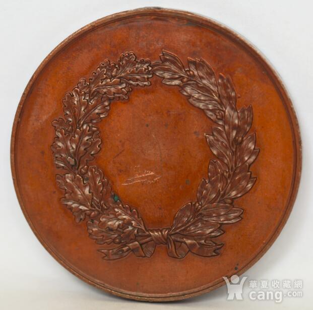 法国十九世纪早期荣誉奖章图2