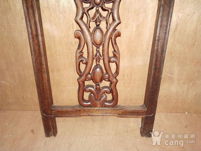 花梨木椅背一个图3