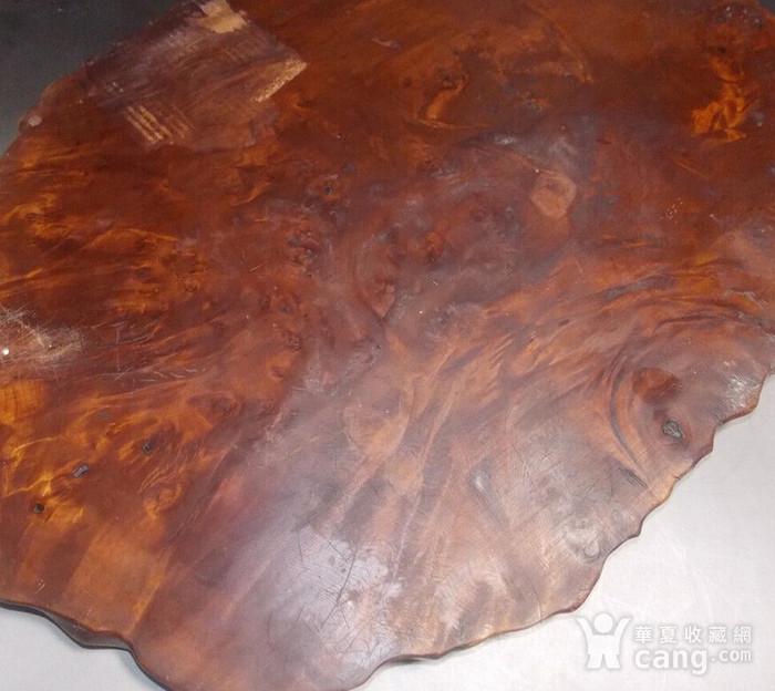 樱木独板茶盘图6