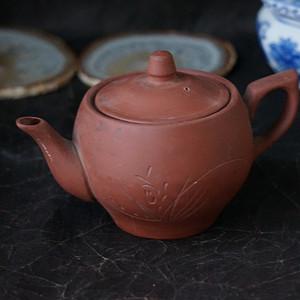 紫砂小茶壶