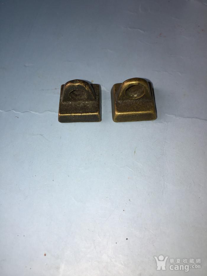 铜章两个图5