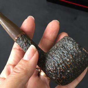 8158欧洲回流石楠根老烟斗