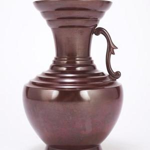 日本名器,二代中島保美,大執壺
