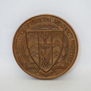 英国 二战空管局防空奖章