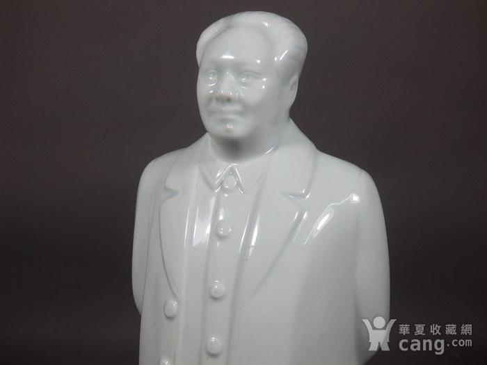文革时期毛主席站像图6