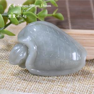 和田玉 大乌龟 万寿无疆