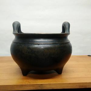 联盟 铜炉
