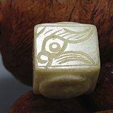 明代 玉棕 手工雕刻 包浆熟厚