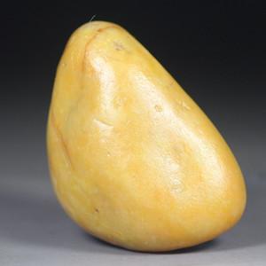 68克珍品 寿山 田黄石《原石》