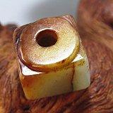 明和田玉 玉棕 包浆醇厚熟润