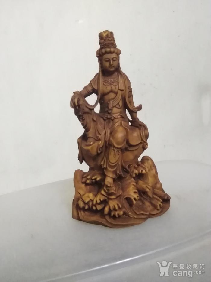 黄杨木人物图2