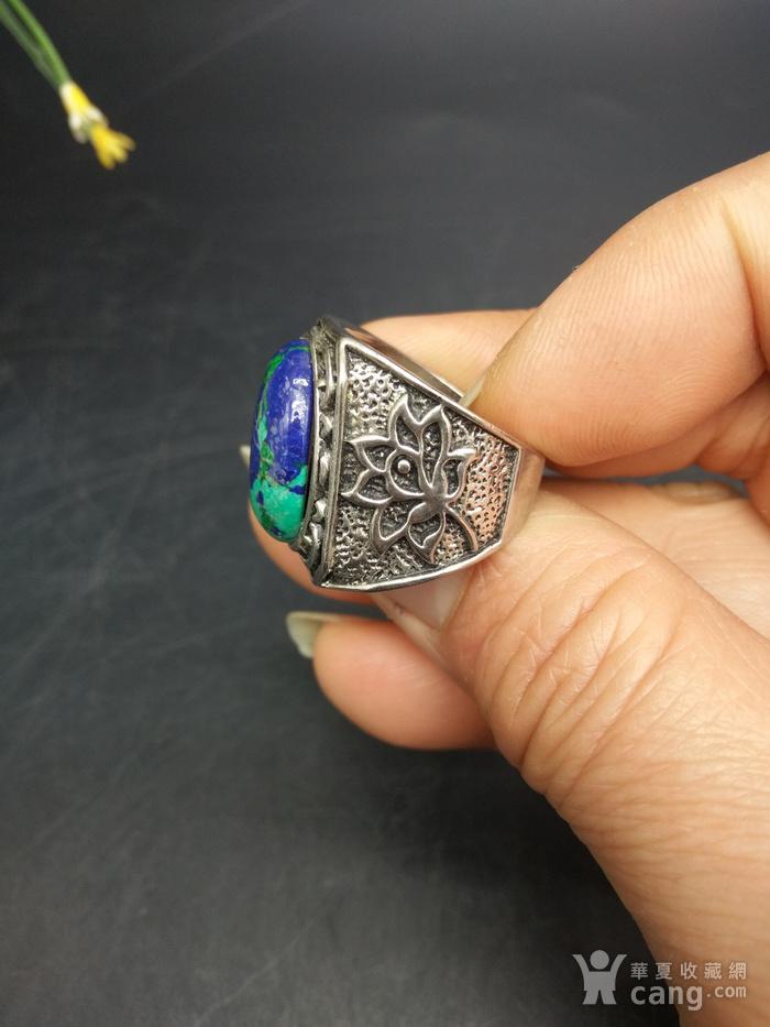 老银戒指图3