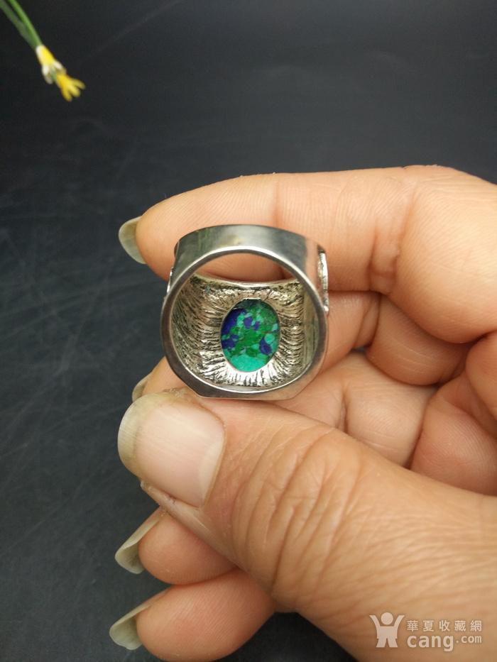 老银戒指图4