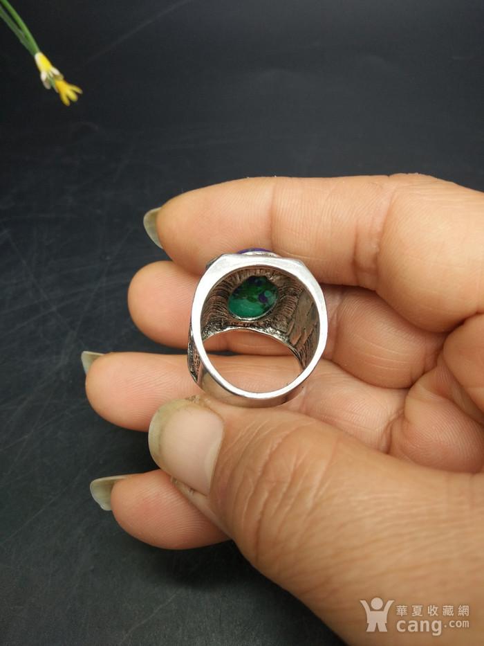 老银戒指图5