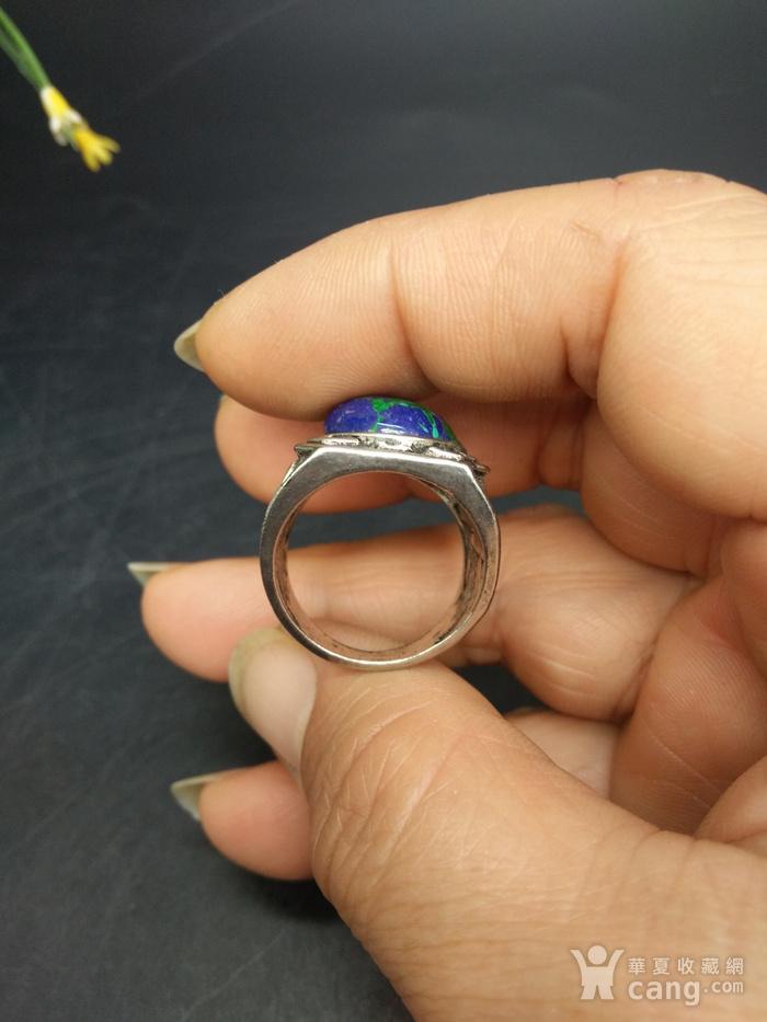老银戒指图6