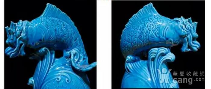 英国回流的孔雀蓝鱼化龙香薰图9