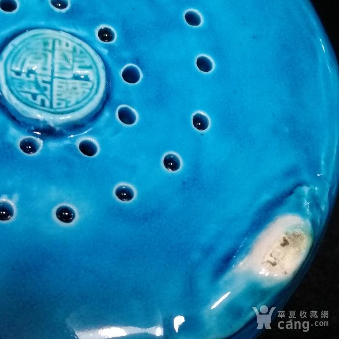 英国回流的孔雀蓝鱼化龙香薰图11