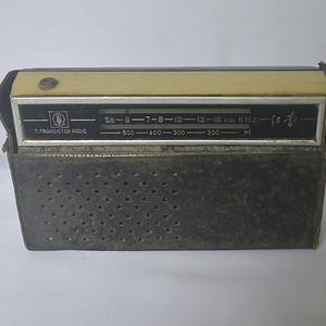 文革收音机