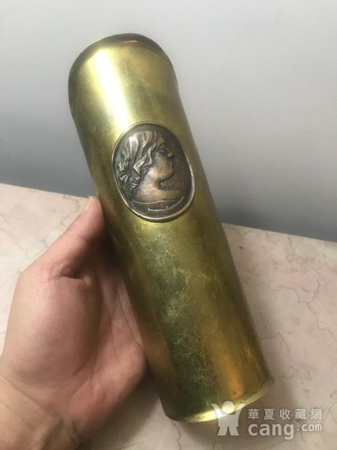 7507 欧洲回流铜杯图4