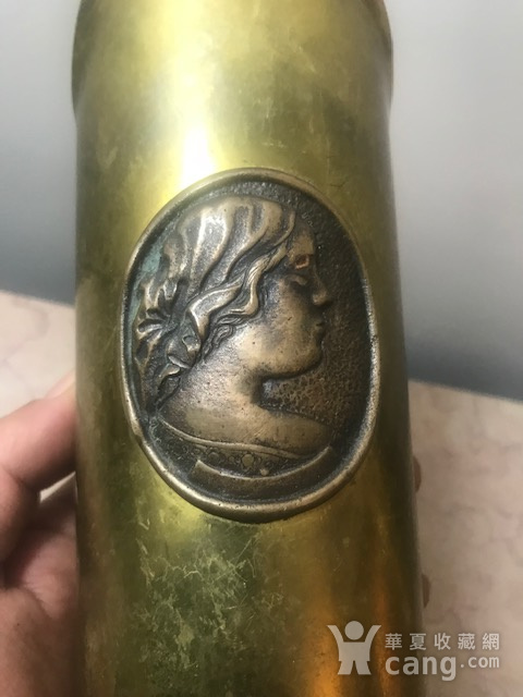 7507 欧洲回流铜杯图5