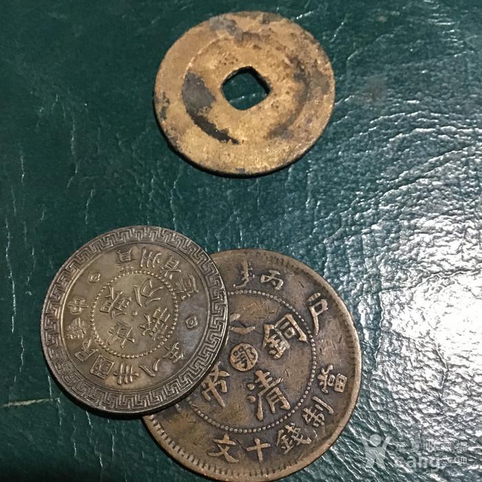 古代钱币图6