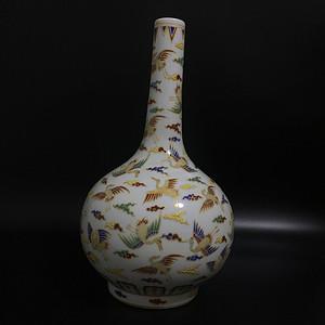 成化天球瓶