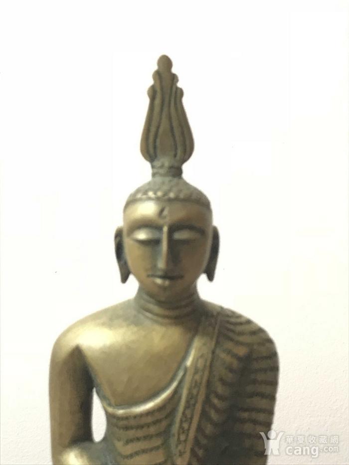 7522 十九世纪佛造像图3