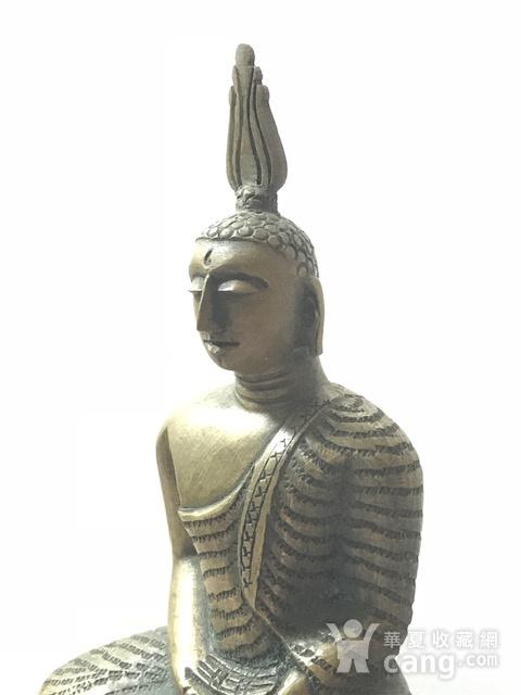 7522 十九世纪佛造像图4