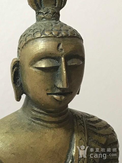 7522 十九世纪佛造像图5