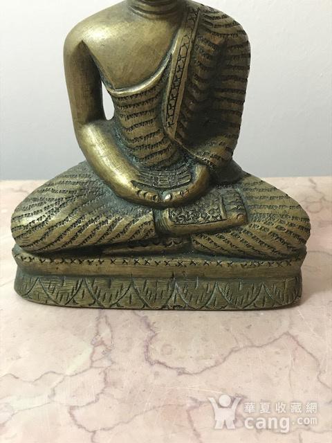 7522 十九世纪佛造像图6