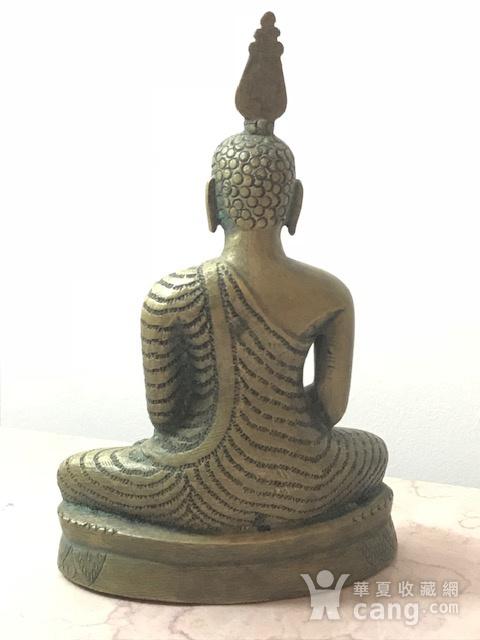 7522 十九世纪佛造像图8