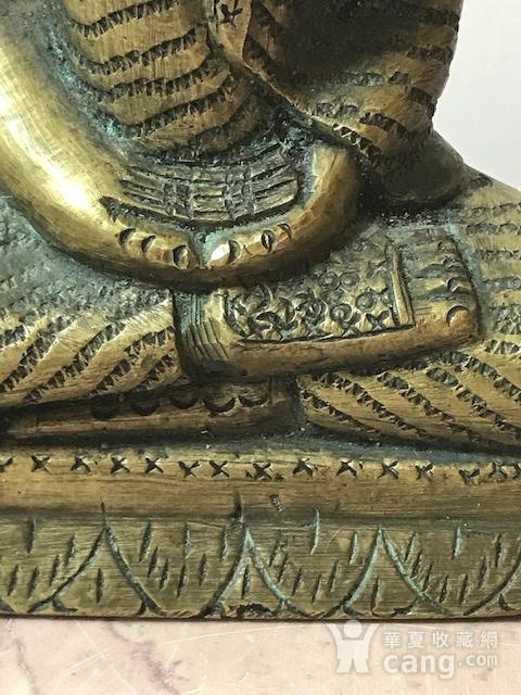 7522 十九世纪佛造像图7