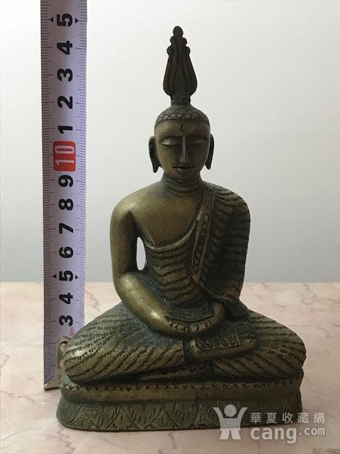 7522 十九世纪佛造像图11