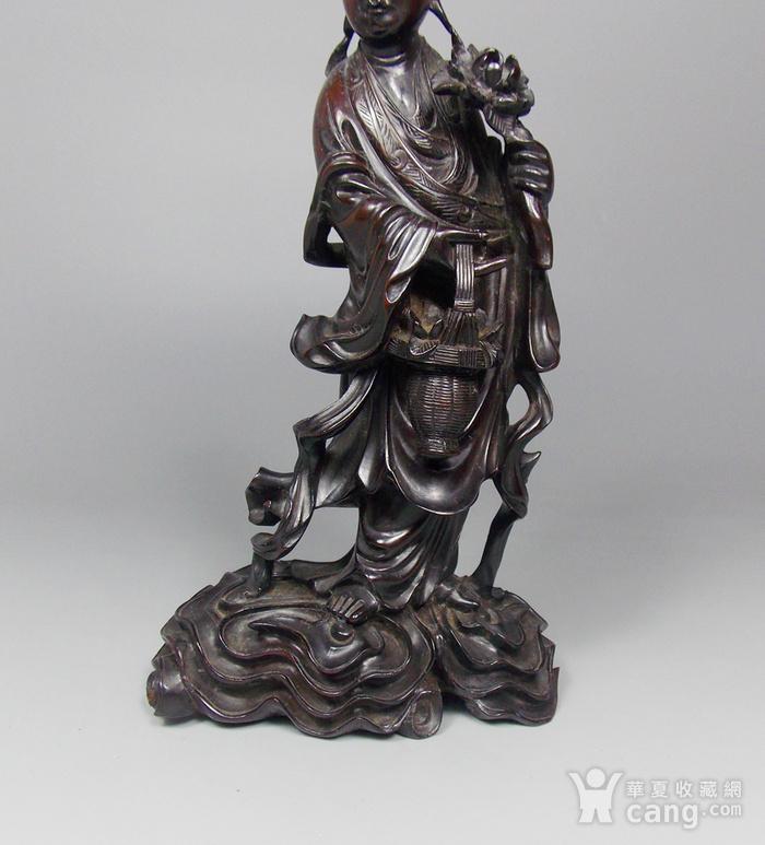 民国黄杨木雕�肮孟资偻�3