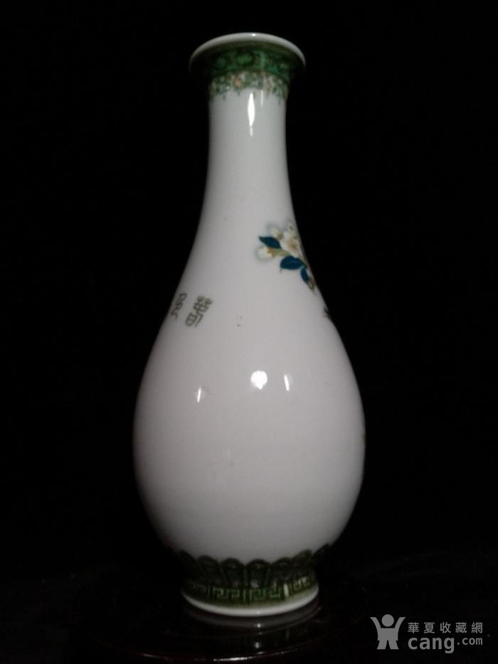 英国回流的创汇时期醴陵瓷瓶图4
