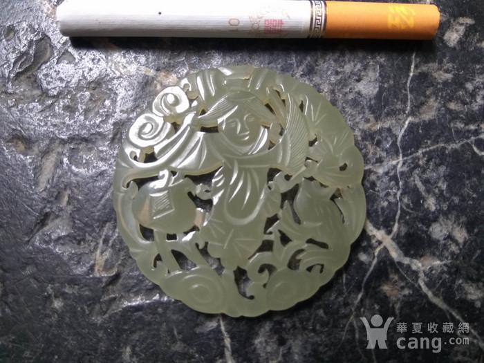 清代 刘海戏金蟾图2